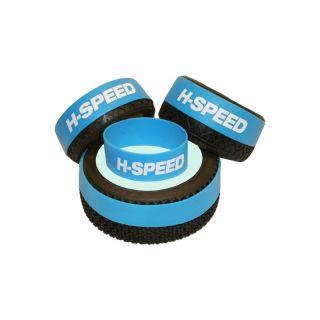 H-Speed stahovací proužky pro lepení pneumatik (4)