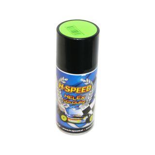 H-SPEED Spray na lexan 150ml zelený