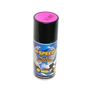 H-SPEED Spray na lexan 150ml růžový