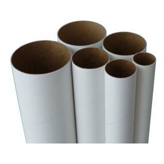 Klima Papírová trubka 35mm / 385mm