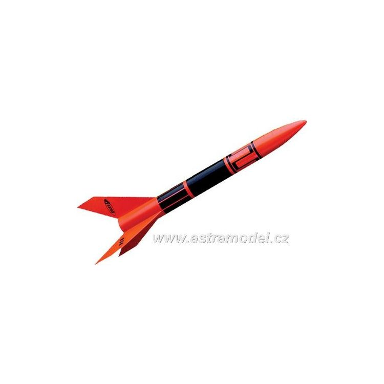 Estes - Alpha III Kit - E2X