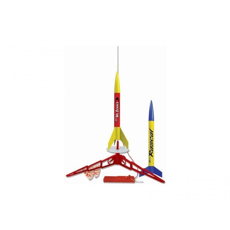 Estes - Rascal/HiJinks E2X Launch Set