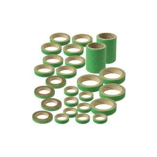 Estes - Vymezovací kroužky BT5-BT55 (26ks)