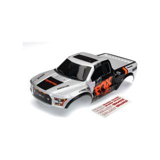 Traxxas karosérie Ford Raptor Fox HD, samolepky