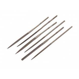 Mini Needle Files 39077 - sada pilníčků