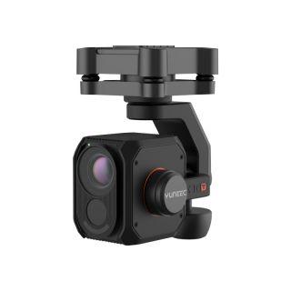 Yuneec termokamera H520 E10T 320x256 50°FOV 4.4mm