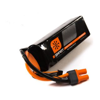 Spektrum Smart LiPo 7000mah 6S 22.2V 30C IC5