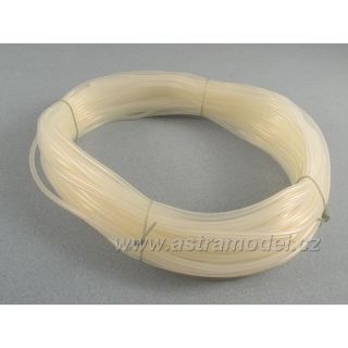 Silikonová hadička 2.4/5.5mm (50m)