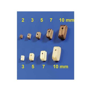 Krick Blok lanoví 10mm (100)