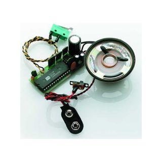 Krick Zvukový modul tlaková siréna