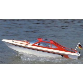 ROMARIN Motorová jachta Katja kit