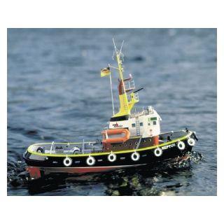 ROMARIN Přístavní remorkér Neptun kit