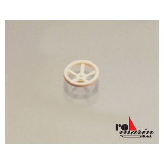 ROMARIN Kolo kormidla 10mm (10)
