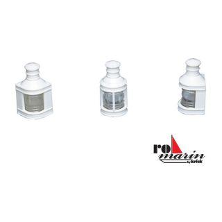 ROMARIN Kryt lampy boční (2)