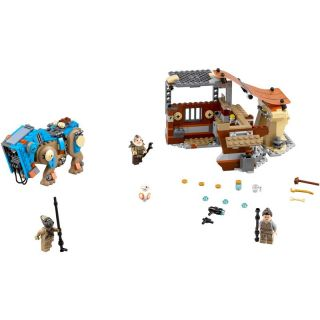 LEGO Star Wars TM - Encounter on Jakku (Setkání na Jakku)