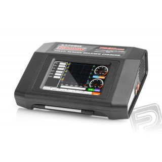 Nabíječ TD 610 Pro 100W