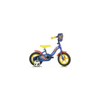 """DINO Bikes - Dětské kolo 10"""" Požárník Sam"""