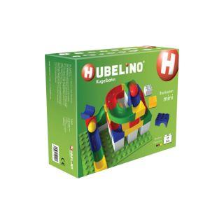 HUBELINO Kuličková dráha - set Mini 45 dílků
