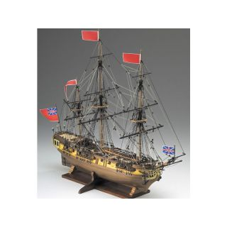 COREL H.M.S. Greyhound fregata 1720 1:100 kit