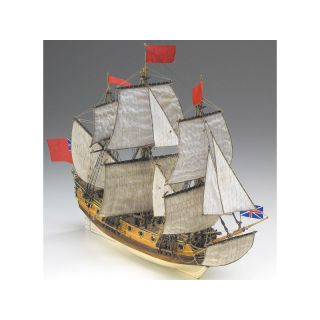 COREL H.M.S. Peregrine 1749 1:96 kit