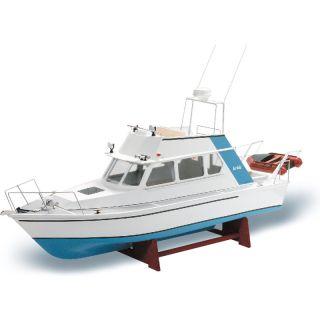 Krick Motorová jachta Lisa kit