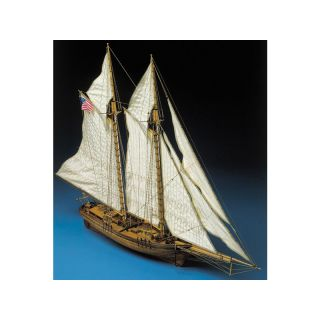 COREL Flying Fish 1860 1:50 kit