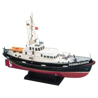 Krick Přístavní remorkér Grimmershörn kit