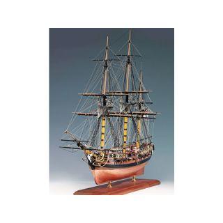 VICTORY MODELS H.M.S Pegasus 1776 1:64 kit