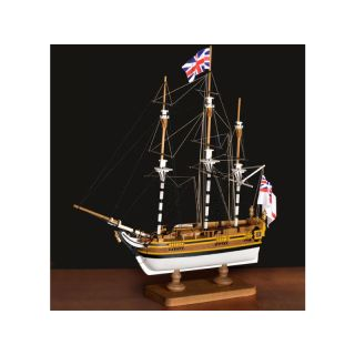 AMATI H.M.S. Bounty 1:135 First step kit