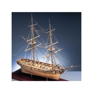 CALDERCRAFT H.M.S. Cruiser briga 1797 1:64 kit