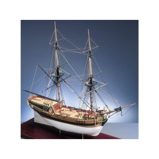 CALDERCRAFT H.M Supply briga 1759 1:64 kit
