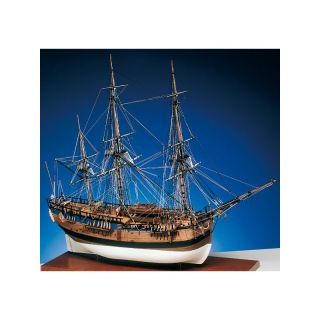 CALDERCRAFT Endeavour H.M. Bark 1767 1:64 kit