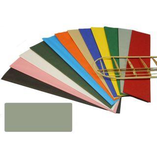 Krick potahový papír světle šedý 18g/m2 51x76cm (2)