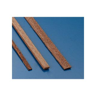 Krick Lišta mahagon 2x7mm 1m (10)