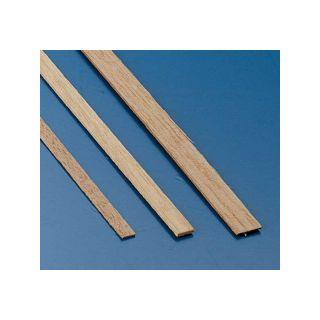 Krick Lišta tangajica 0.5x3mm 1m (10)