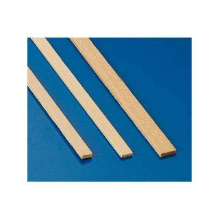 Krick Lišta abachi 2x5mm 1m (10)