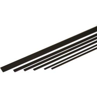 Uhlíková pásnice 1.0x3.0mm (1m)