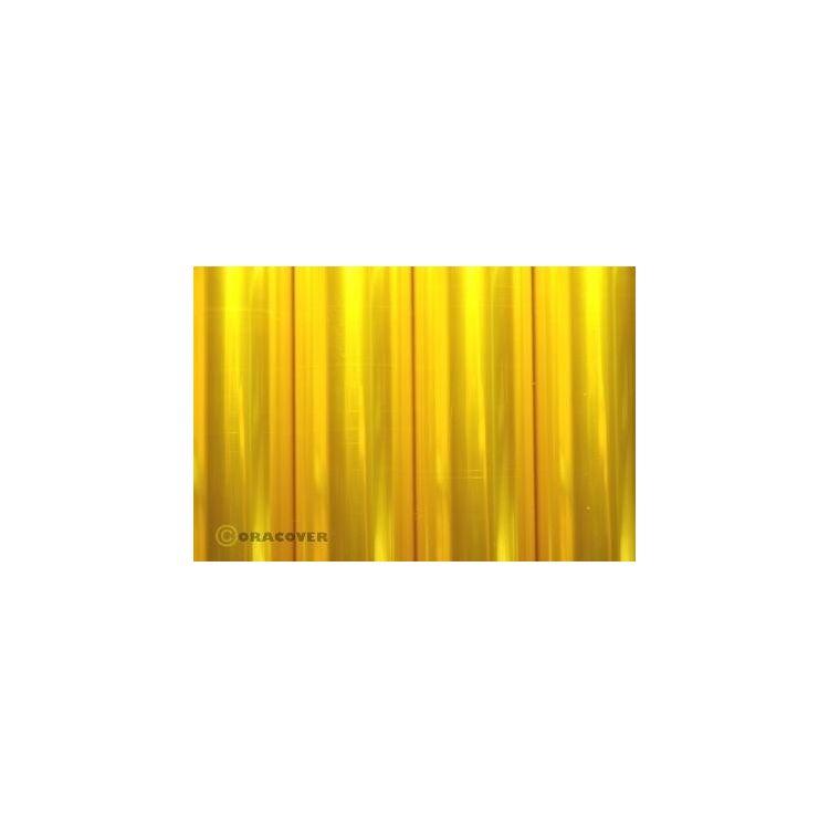 ORALIGHT 2m Transparentní žlutá (39)