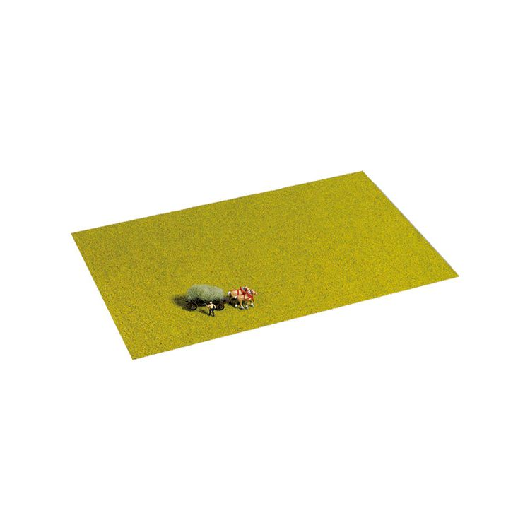 Trávový koberec - Mini 45 x 30 cm, 1ks