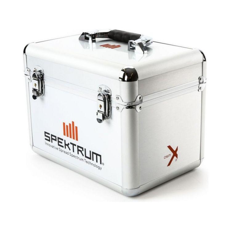 Spektrum - kufr vysílače Air