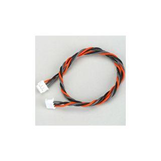 Spektrum - prepojovací kábel prijímača JST-ZHR 22cm