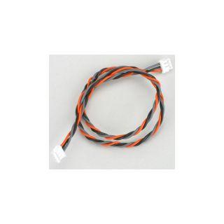Spektrum - prepojovací kábel prijímača JST-ZHR 30cm