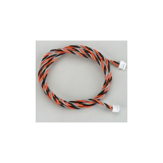 Spektrum - prepojovací kábel prijímača JST-ZHR 60cm