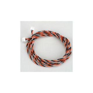 Spektrum - prepojovací kábel prijímača JST-ZHR 90cm