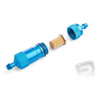 Palivový filtr pro hadičky pr.3mm
