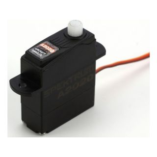 Spektrum servo A2020 0.86kg.cm 0.08s/60° 4.3g