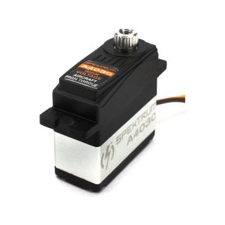 Spektrum servo A4030 6.0kg.cm 0.10s / 60 ° Digital HV MG