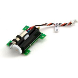 Spektrum - servo S2029L 35mm (120 S)