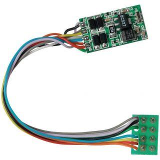 Příslušenství digitální HORNBY R8249 - Loco Decoder V1.3 NMRA Compliant