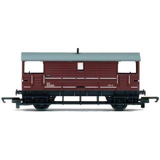 Vagón nákladní HORNBY R6802 - SR Brake Van